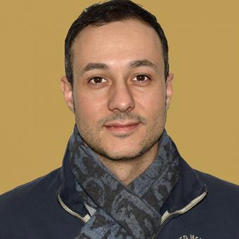 Fabrizio Priuli